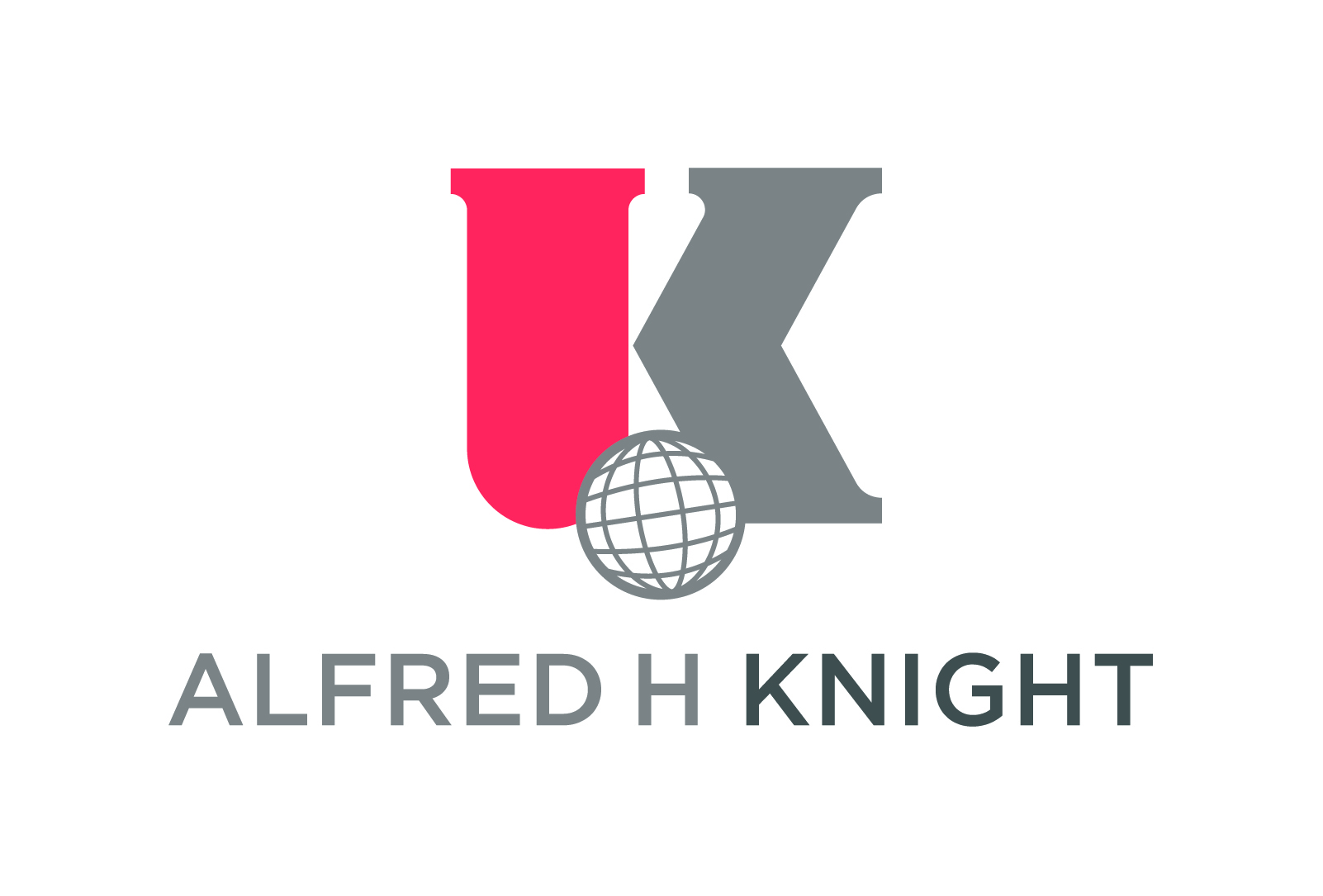 Alfred H Knight (AHK)