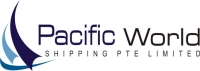 Pacific World Shipping Pte Ltd